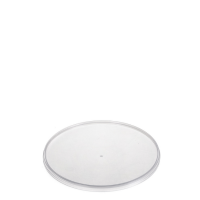 1 Litre Round Lid - 136mm